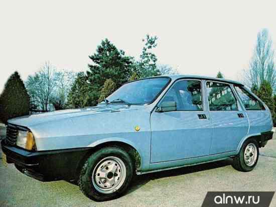 Dacia 1310  Хэтчбек 5 дв.