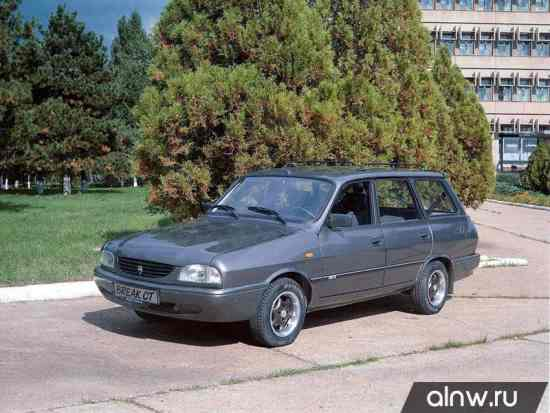 Dacia 1310  Универсал 5 дв.