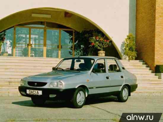 Инструкция по эксплуатации Dacia 1310  Седан