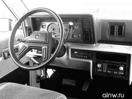 Программа диагностики Dodge Caravan I Минивэн