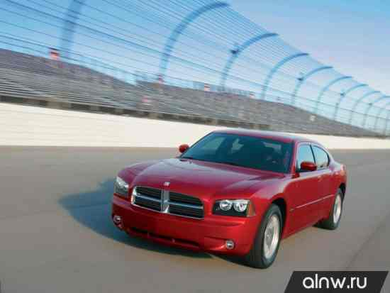 Dodge Charger I Седан