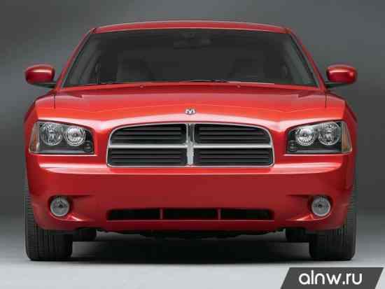 Каталог запасных частей Dodge Charger I Седан