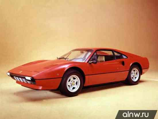 Ferrari 208/308  Купе