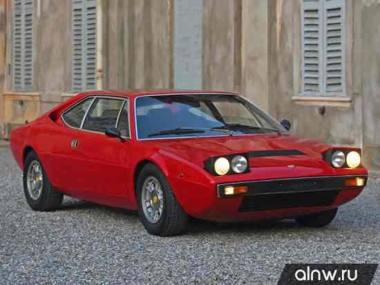 Программа диагностики Ferrari 208/308  Купе