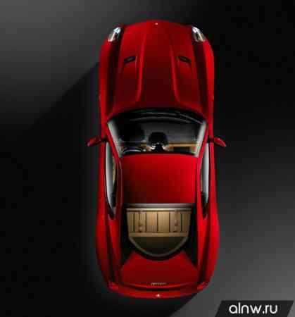 Программа диагностики Ferrari 599  Купе