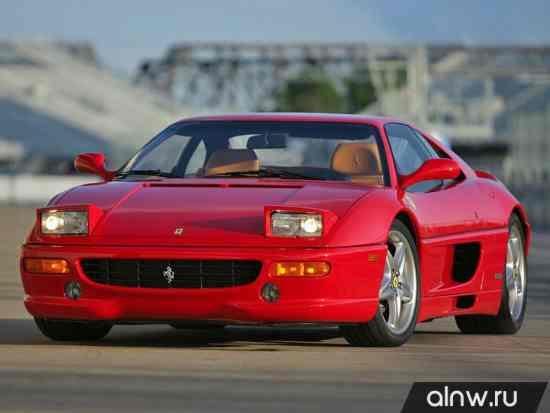 Ferrari F355  Купе