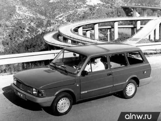 Fiat 127  Универсал 3 дв.