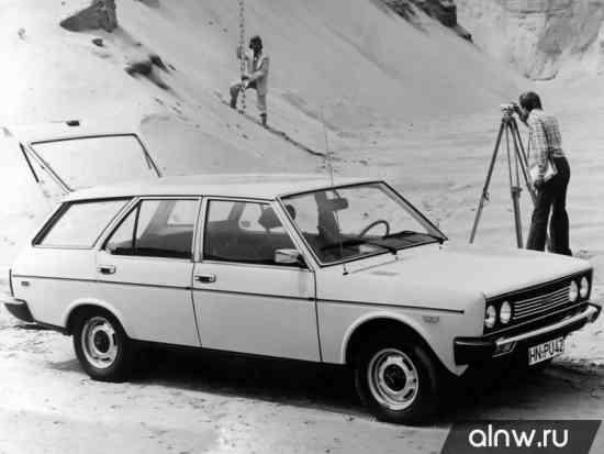 Fiat 131  Универсал 5 дв.