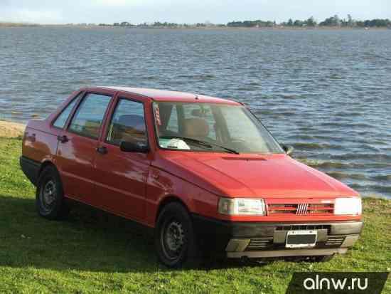 Fiat Duna  Седан