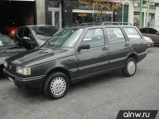 Fiat Duna  Универсал 5 дв.