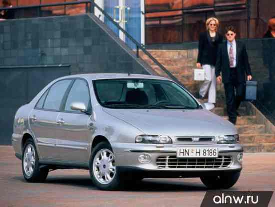 Руководство по ремонту Fiat Marea  Седан