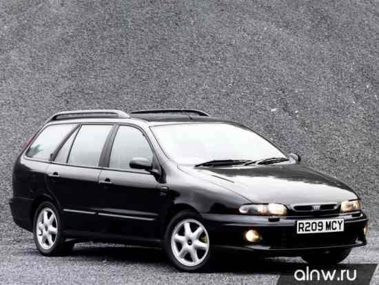 Fiat Marea  Универсал 5 дв.