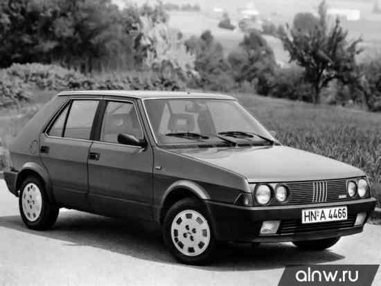 Fiat Ritmo II Хэтчбек 5 дв.