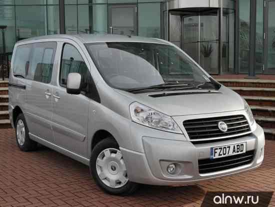 Fiat Scudo II Минивэн