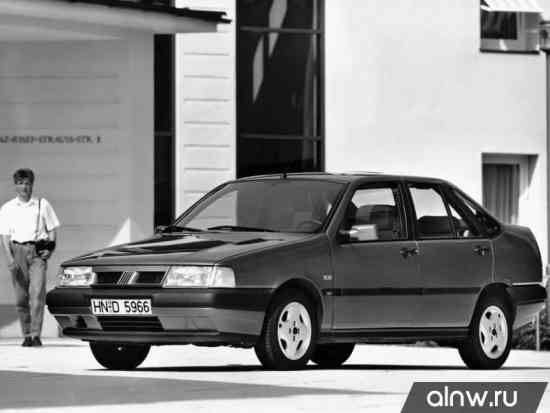 Fiat Tempra  Седан