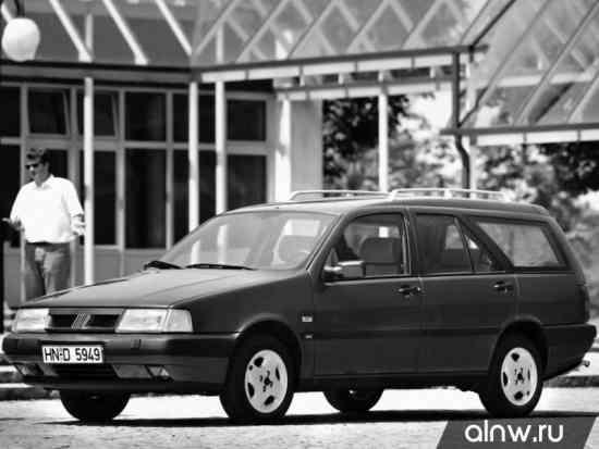 Руководство по ремонту Fiat Tempra  Универсал 5 дв.