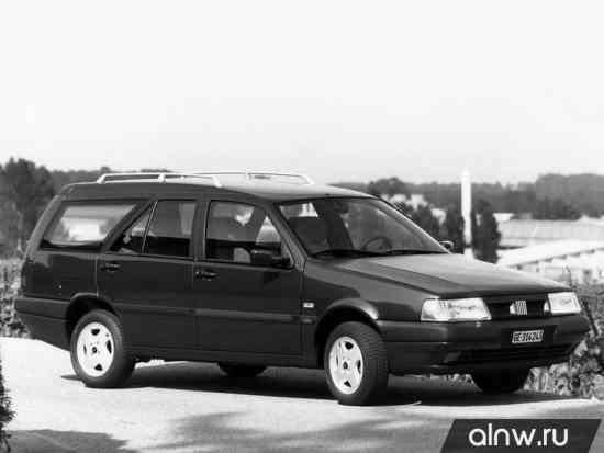 Инструкция по эксплуатации Fiat Tempra  Универсал 5 дв.