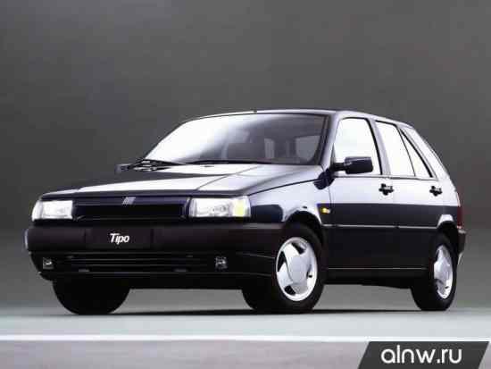 Fiat Tipo  Хэтчбек 5 дв.