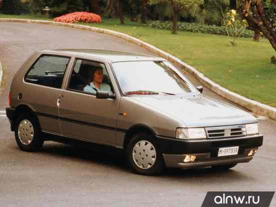 Руководство по ремонту Fiat UNO II Хэтчбек 3 дв.