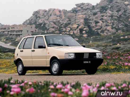 Fiat UNO I Хэтчбек 5 дв.