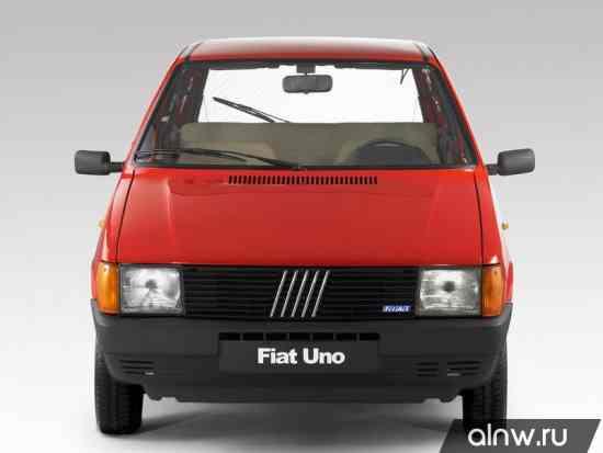 Программа диагностики Fiat UNO