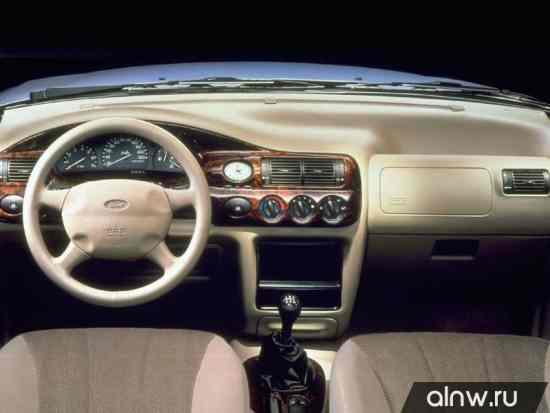 Каталог запасных частей Ford Escort V Рестайлинг 2 Хэтчбек 5 дв.