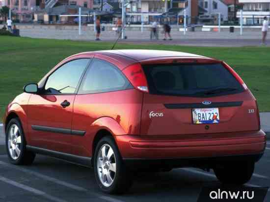 скачать руководство по ремонту форд фокус 2002