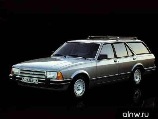 Ford Granada II Универсал 5 дв.