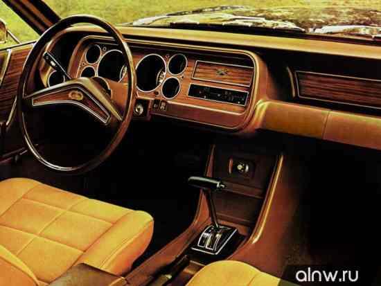 Каталог запасных частей Ford Granada I Седан