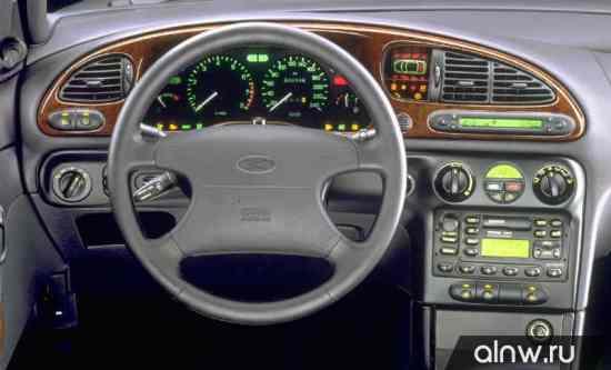 Каталог запасных частей Ford Mondeo II Универсал 5 дв.