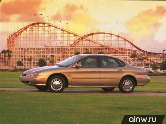 форд таурус 2001 руководство по эксплуатации