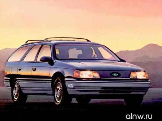 Ford Taurus I Универсал 5 дв.