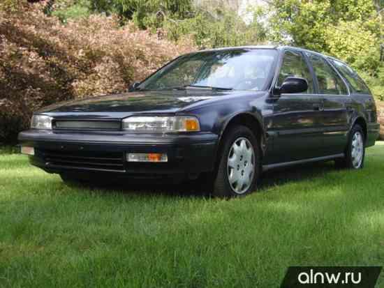 Honda Accord IV Универсал 5 дв.