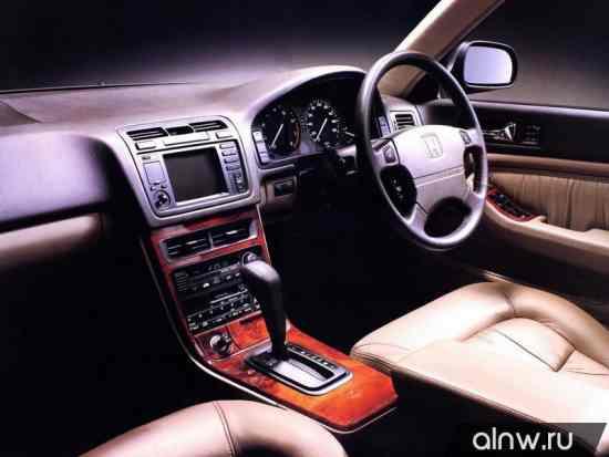Каталог запасных частей Honda Legend II Седан