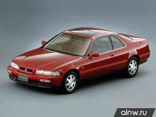 Honda Legend II Купе