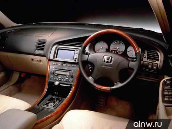 Каталог запасных частей Honda Saber II Седан