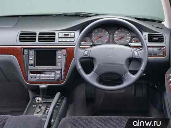 Каталог запасных частей Honda Saber I Седан