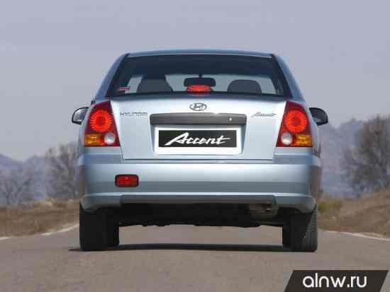 Программа диагностики Hyundai Accent II Седан