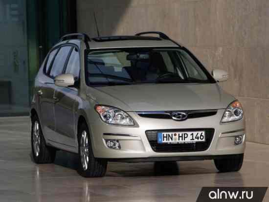 Hyundai i30 I Универсал 5 дв.