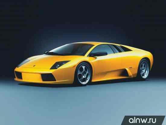 Lamborghini Murcielago  Купе