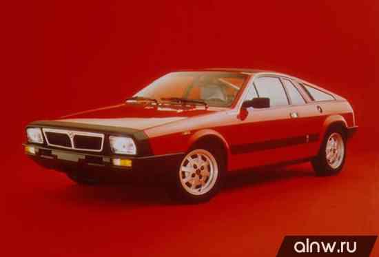 Lancia Beta  Купе