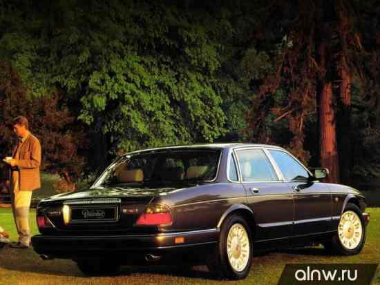 Daimler X300