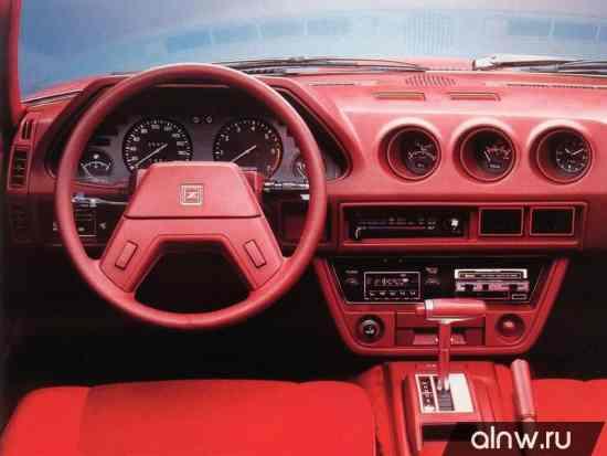 Программа диагностики Datsun 280ZX