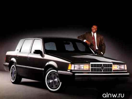 Руководство по ремонту Dodge Dynasty