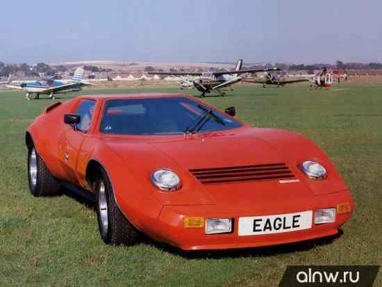 Руководство по ремонту Eagle Cars SS