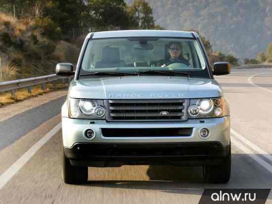 Land Rover Range Rover Sport I Внедорожник 5 дв.