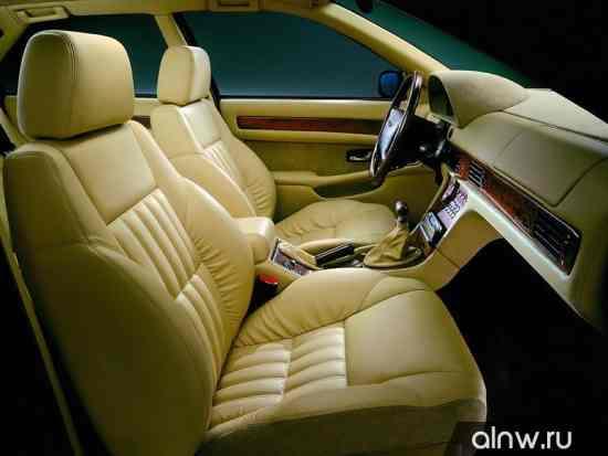 Программа диагностики Maserati Quattroporte IV Седан