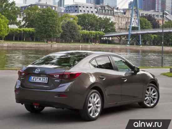 руководство по эксплуатации Mazda 3 2014 - фото 3