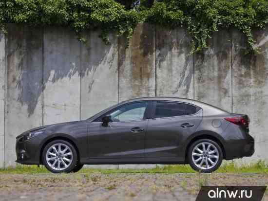 руководство по эксплуатации Mazda 3 2014 - фото 10