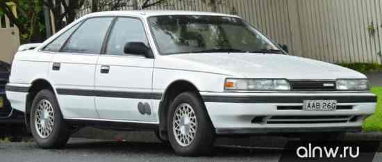 Mazda 626 III (GD) Хэтчбек 5 дв.